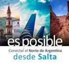 Entrevista a Gustavo Esusy, Gerente Regional para Mercosur de Copa Airlines en El Diario de Turismo Radio - 05/07/2018