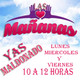 Las Mañanas con Yas Maldonado 24 de Mayo de 2017