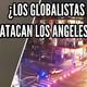 Helicopteros negros y ovnis atacan los angeles, california