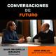 Conversaciones de futuro: Marc Reklau con David Escamilla Imparato