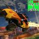 El mono de 3 cabezas - 1x11 - Rocket League