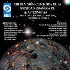 Reunión Científica SEA 2018. Conversa con Fernando Buitrago.