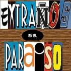 PROGRAMA 1X02 (A): NEWS, JUPITER'S LEGACY de Mark Millar, EL CUERVO / THE CROW de James O'Barr