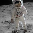 La Guerra detrás de la llegada del Ser Humano a la Luna