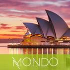 Viajes Mondo 1x16 - Australia de Cine con Mondo