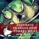 Asesinato en Grado Urth (parte 1), Edward Wellen - Historias que Necesitan ser contadas