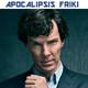 Apocalipsis Friki 077 - Sherlock / Detective Conan