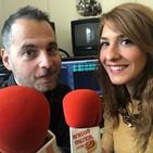 Nº37 - La youtuber Silvia Cebolla repasa sus diez canciones favoritas - 10/03/2018