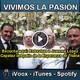 Vivimos la Pasión T3x21: Entrevista a Juan Manuel López Cantero capataz del palio de la Esperanza de Triana