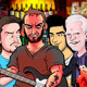 El Bar de Larry 1x10: 'La música en nuestra vida'