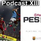 Podcast XIII ¿Qué Necesita PES 2021 para DESTRONAR a FIFA 21?