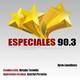Especiales 90.3 (Camila) (10-09-2020)
