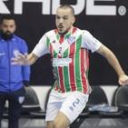 Futsal Entrevista a Ariel Minetti