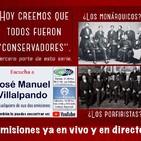 Los conservadores en México, tercera parte.