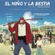 El Niño y la Bestia (2015) #Fantástico #Amistad #Monstruos #peliculas #audesc #podcast