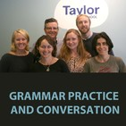 Present Simple - Grammar Practice and Conversation