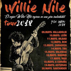 PROG. 301 – 22-05-18 – Radio Arrebato – (Willie Nile)