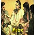 Mateo. Biblia en Audio.
