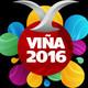 Competencia internacional (Estados Unidos-Australia-Colombia). Festival de Viña del Mar 2016.