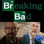 Efer 483 (19-6-19): Breaking Bad a ollos dun químico
