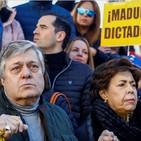 Lo que suena ahora   Padre de Leopoldo López es electo eurodiputado
