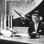 T4 x 37 *La Carrera Espacial y Wernher von Braun: 50 años de conspiraciones y secretos.