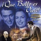 Qué Bello es Vivir 1946) #Drama #Fantástico #peliculas #audesc #podcast