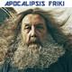 Apocalipsis Friki 113 - Alan Moore / Hiroshi Hirata