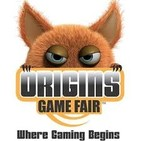 Víctimas del Hype #8 Origins Game Fair