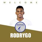 Podcast @ElQuintoGrande : La Firma de @DJARON10 #34 : Rodrygo Goes, la nueva perla brasileña del Madrid