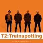 T2: Trainspotting (2017) #Drama #Thriller #drogas #peliculas #audesc #podcast