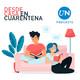 Cobertura mediática de la pandemia y el desconfinamiento, películas para disfrutar y música con Gerardo Valentín