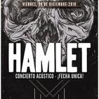 Otra Semana Musical en Radio Enlace (26/12/2018) Entrevista a Hamlet
