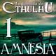 La Llamada de Cthulhu - Amnesia 1
