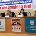 Supremacistas encapuchados en Alcobendas Indignados Fm 19/11/2018
