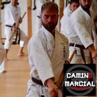 CAMINO MARCIAL nº 102 - José Cifuentes (Karate Uechi Ryu)