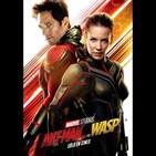 Especial Ant Man y la Avispa (Solo Especial)