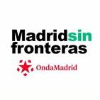 """Madrid Sin Fronteras habla del libro solidario """"Fuera del tiesto"""""""