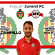 Juvenil FC - Programa 13 - Kelme CF