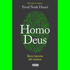 10 - Homo Deus - Yuval Noah Harari