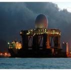 Ciudad Maldita 2014 - SBX - 1 ¿El nuevo HAARP? - 28/08/14
