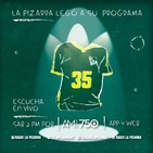 Radio La Pizarra - Programa 35 completo - 29 jun 2019