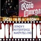 Luces en el Horizonte2X38: Crimen y misterio en el mundo del cine, Rojo omega