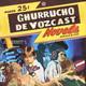 Gurrucho A Guerra das Galaxias. Podcast en galego