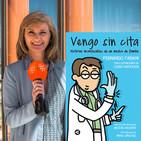 """""""Vengo sin cita"""" en Sevilla Hora Sur, con Mayte Fernández. Fernando Fabiani."""