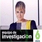 """EQUIPO DE INVESTIGACIÓN (27 Junio 2014) """"Números rojos"""""""