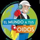 #. 5 | El Mundo A Tus Oídos. J Fernando Quintero y Edison Barón.