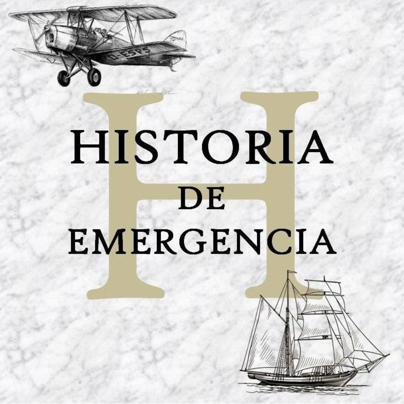 Historia de Emergencia 055 La Familia Piccard