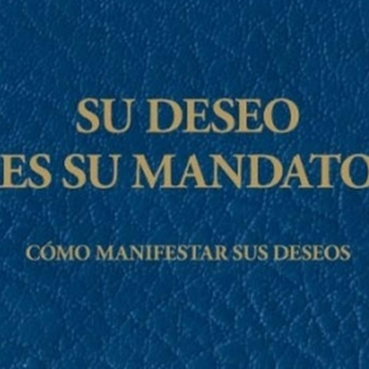 Su Deseo Es Su Mandato CD 01