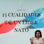 13 cualidades de un líder nato